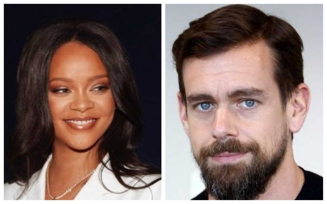 Rihanna and Jack Dorsey Collectively Fund $4.2 Million for Domestic Violence Programs in L.A.
