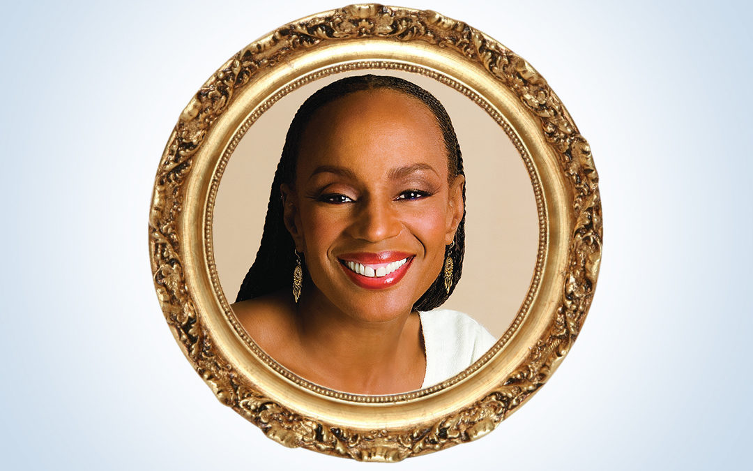 Susan Taylor Learned From Coretta Scott King That Who She Is Is Enough