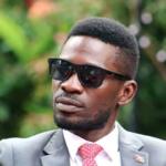 Ugandan politician Bobi Wne