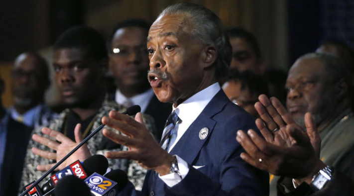 Rev. Al Sharpton Calls On Black Churches To Discontinue In-Person Services Amid Coronavirus Pandemic