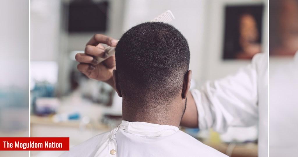 beauty barbers