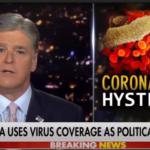Fox News Channel coronavirus