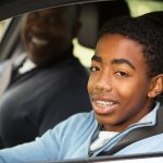 Ga Gov Kemp teen driving