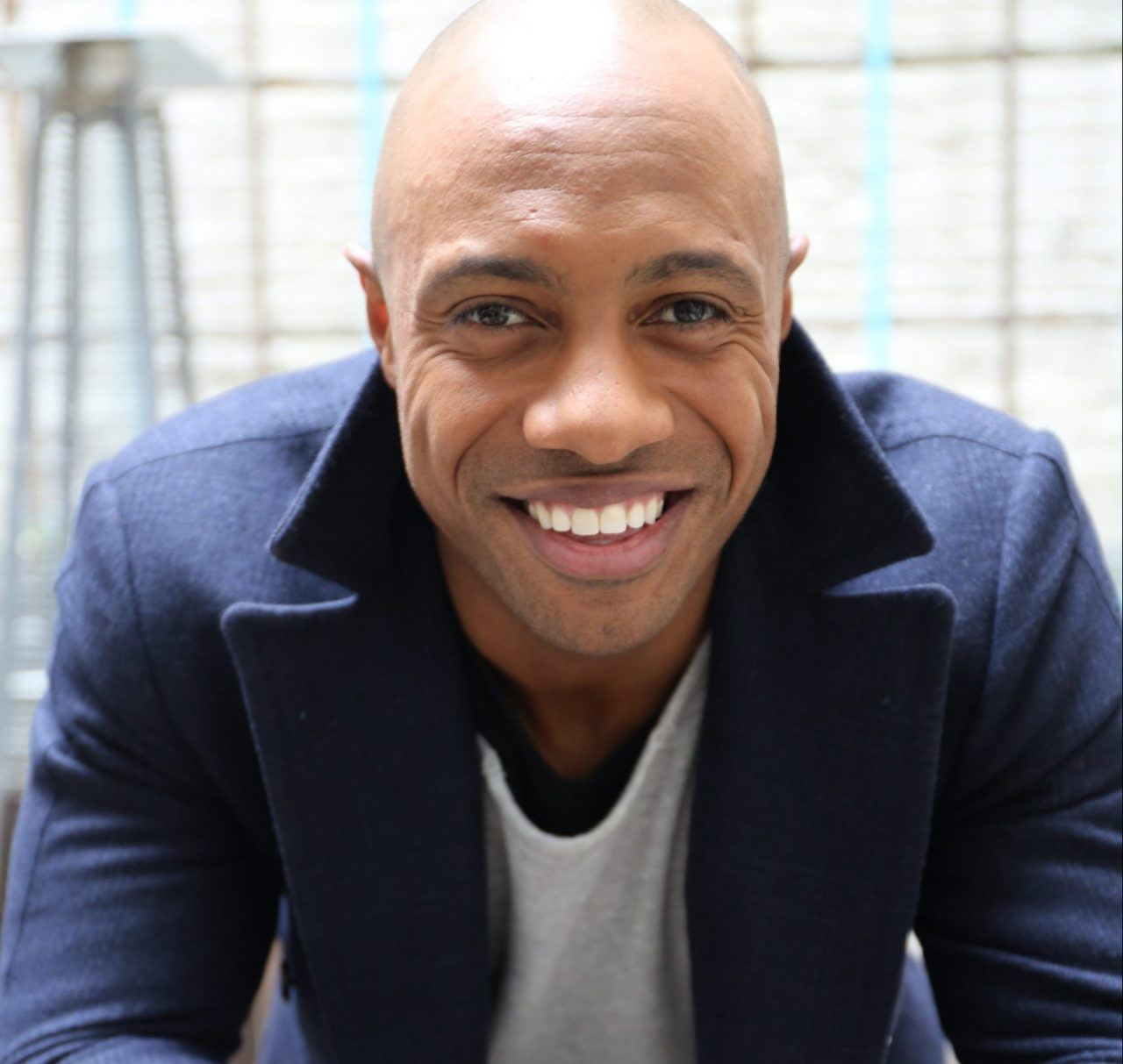 ESPN's Jay Williams Is Building a Business Empire Behind the Scenes