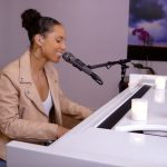BET COVID Relief Fund Alicia Keys