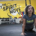 black-owned gym Thrive Health Lab