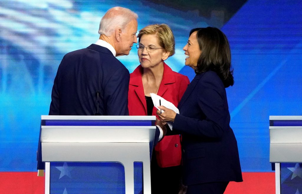 Biden Wants A Woman To Be His Running Mate: Here Are Some Names Under Consideration