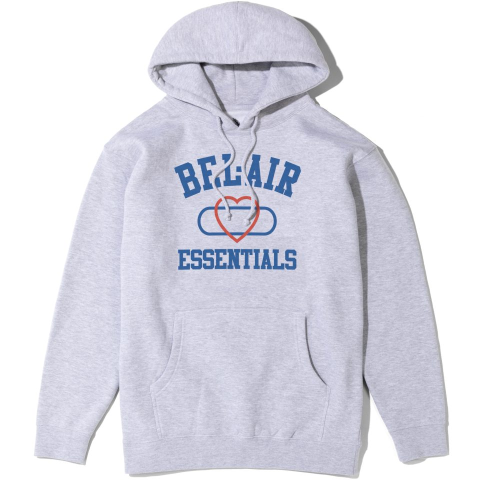 Will Smith Bel-Air Essentials