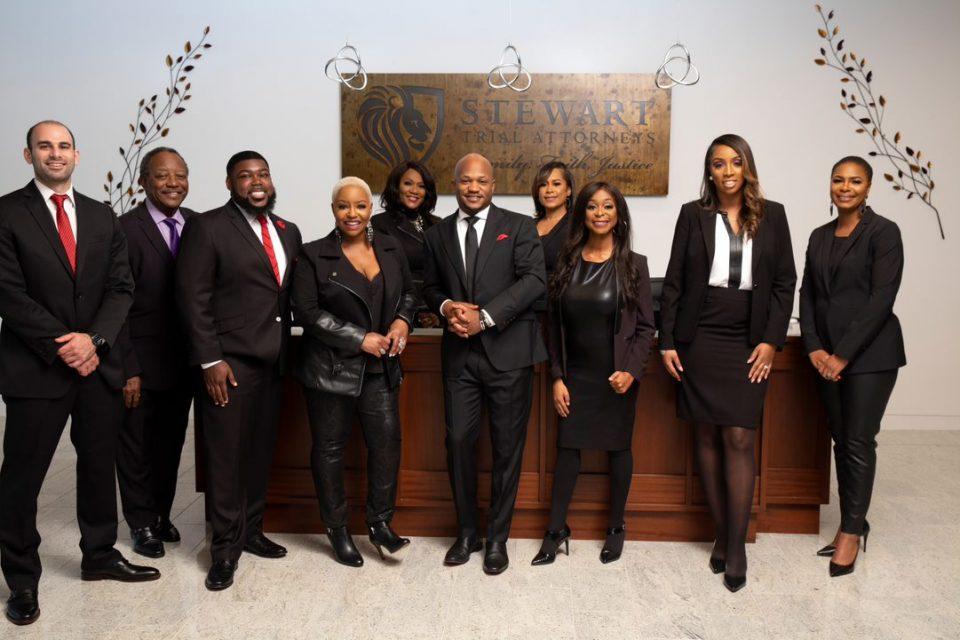 Stewart Trial Attorneys