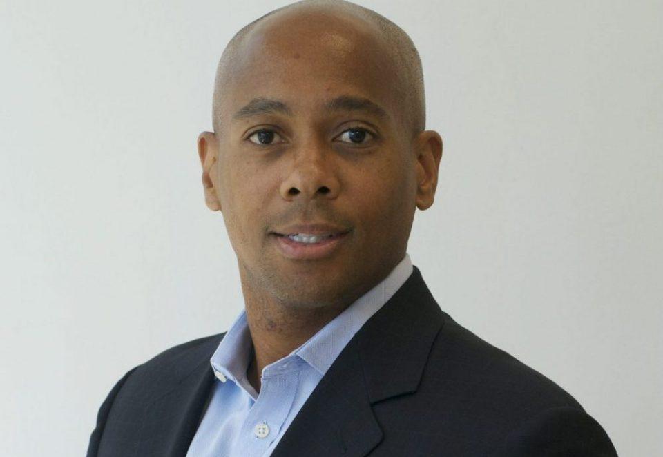 Derrick Milam, co-founder of Vie Management