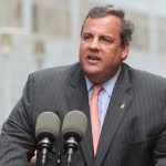 Governor Chris Christie