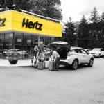 Hertz bankruptcy