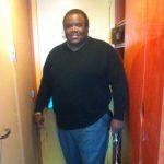 black doctor James Charlie Mahoney