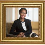 Portraits of Power Laysha Ward