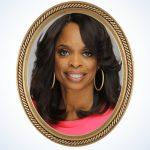 Portraits of Power Dr. Lisa Williams