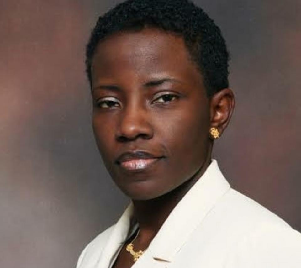 Dehlia Umunna