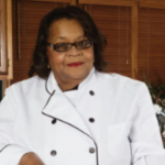 Mozell Devereaux, owner of Queen of Creole