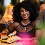Danielle McGee, founder of Black Business Boom
