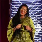 Cherae Robinson founder of Tastemakers Africa