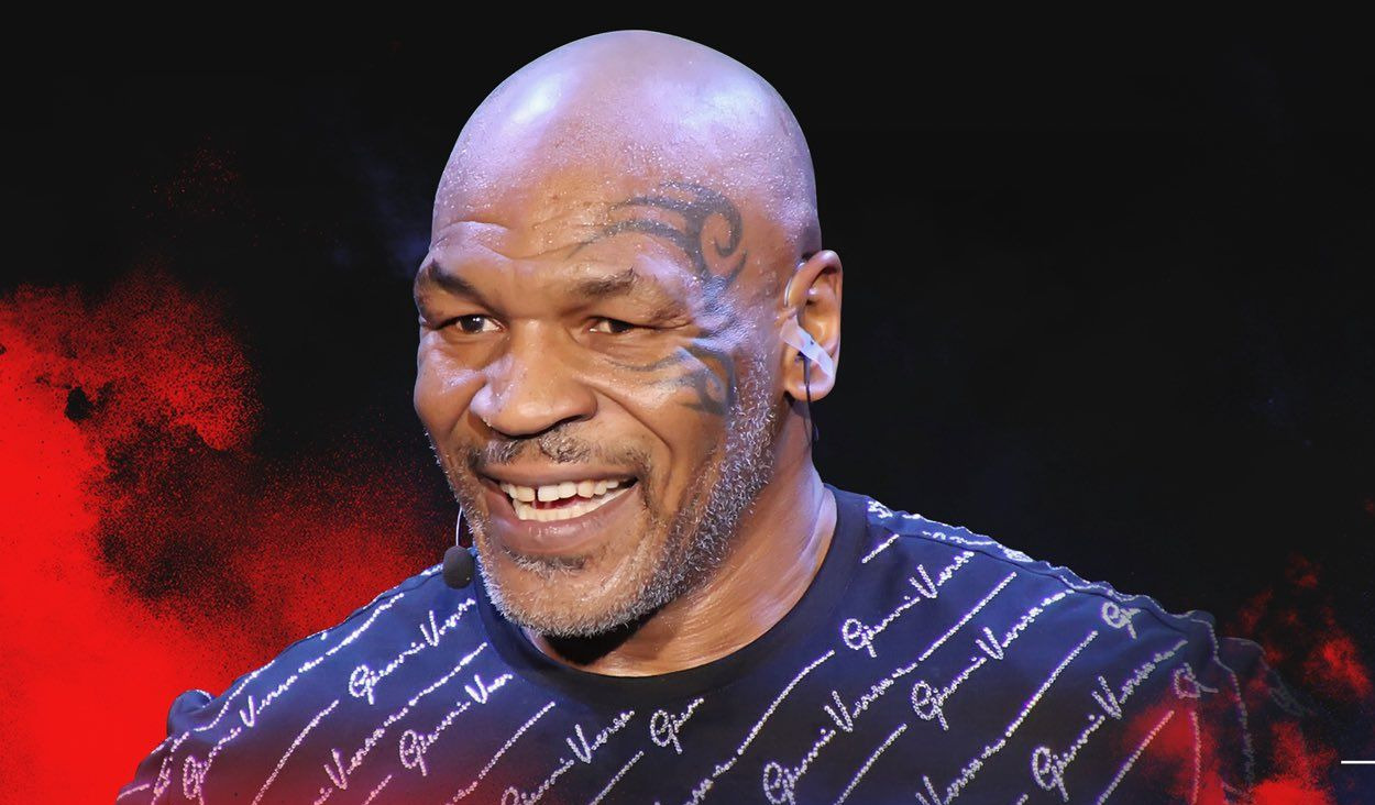 Mike Tyson Offered More Than 20 Million To Return To Boxing