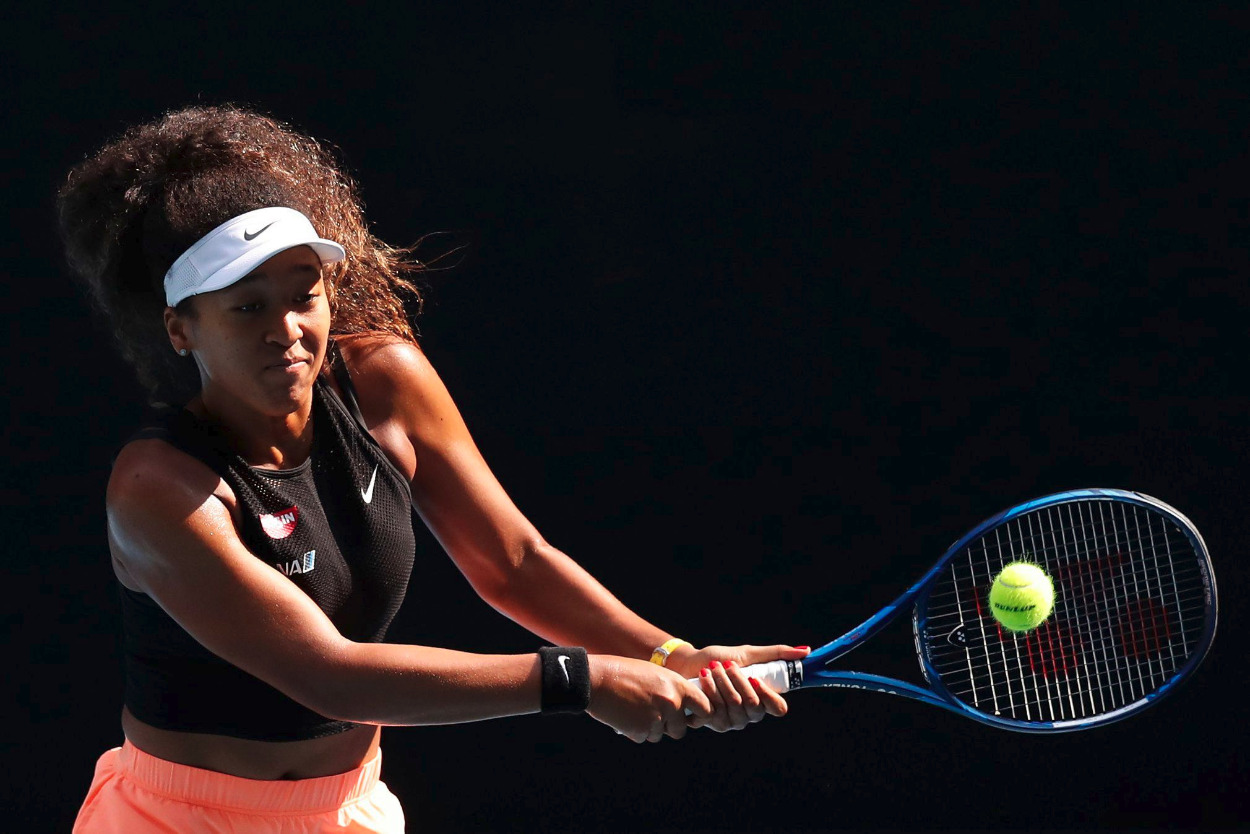 Naomi Osaka Vaults Pass Serena Williams to Become Top-Earning Female Athlete