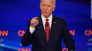 Biden's Build Back Better Plan Proposes Free Tuition To HBCUs