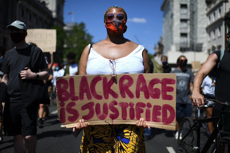 international protest