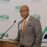 National Bankers Association Board Chair Kenneth Kelly