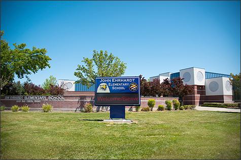 Ehrhardt Elementary black teen hanged