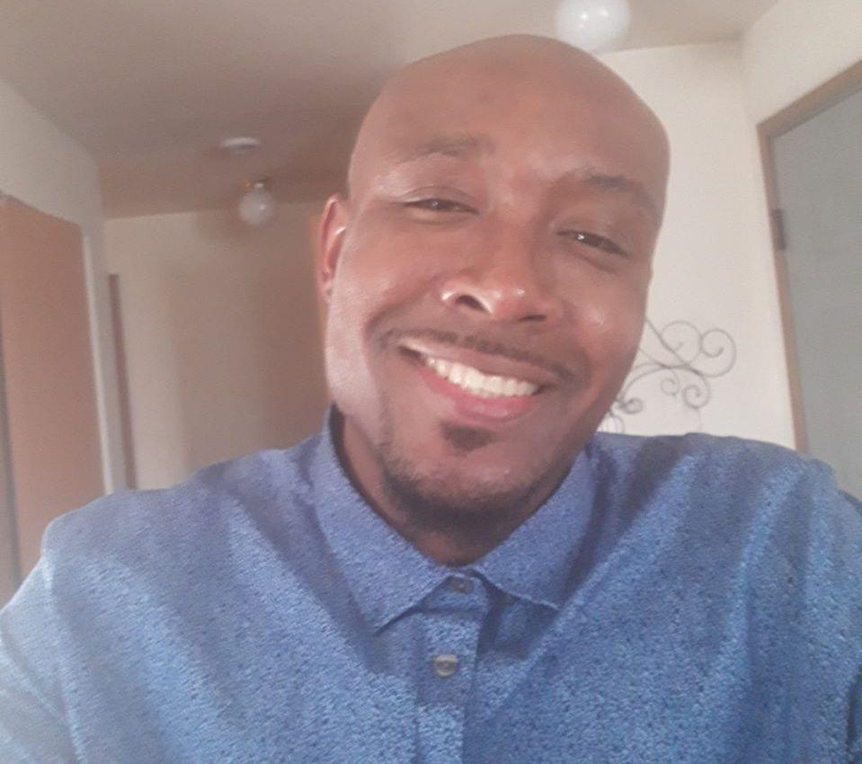 Black Tacoma Man Manuel Ellis