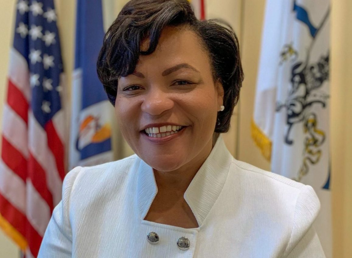 Exclusive: New Orleans Mayor LaToya Cantrell Has Plans to Restore and Uplift the Community Amid COVID-19 - Black Enterprise