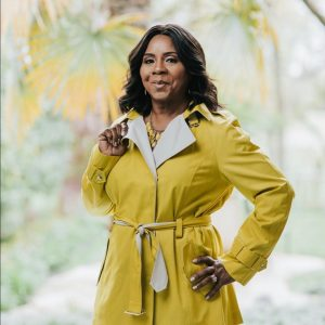Serita Jakes, Wife of T.D. Jakes, Launches Home Collection Line to Help Others Create Sacred Space