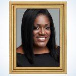 Portraits of Power Nzinga Shaw