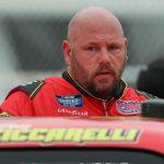 NACSCAR Driver Ray Ciccarelli