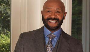 Steve Harvey's Former Business Manager Rushion McDonald Shares Keys to Entrepreneurial Success