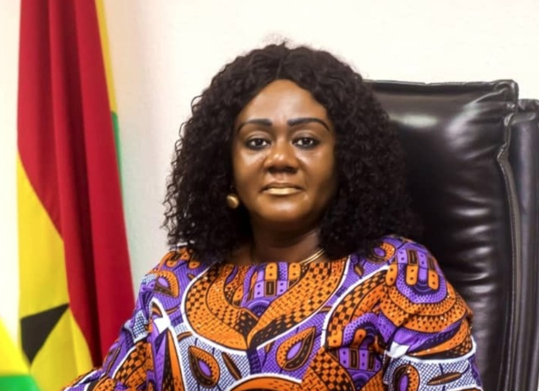 Ghanian Minister Invites African Americans To Re-Settle In The Country Amid Protests