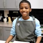 Vegan Chef Omari McQueen