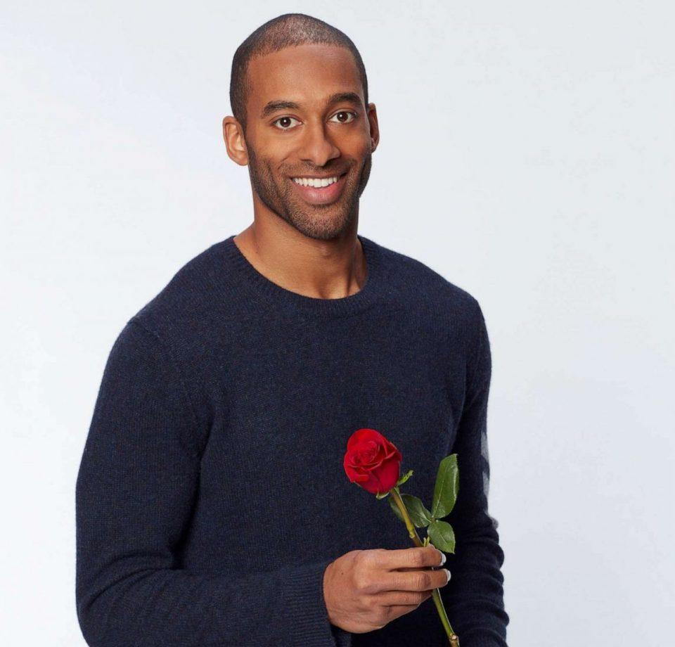 The Bachelor Matt James