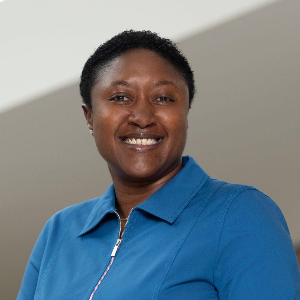 Zoox CEO Aicha Evans