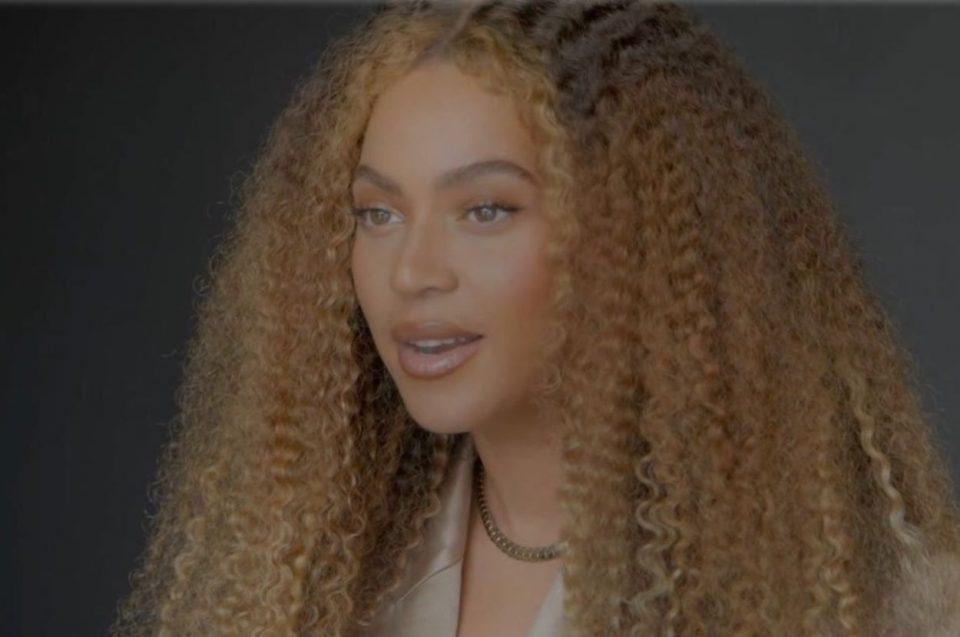 Beyoncé adidas