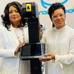 carolyn_howell_lynda_dorman_black_women_ceos_robot_technology_rapid_test_kits