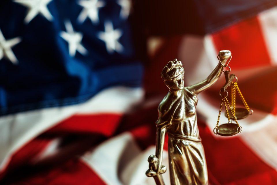 justice police reform