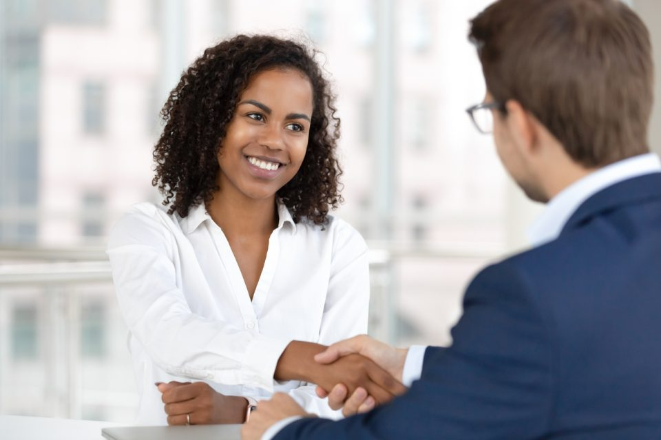 Diversity and inclusion workplace recruiter