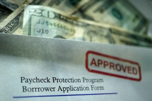 CPA Firm Suggests Waiting Until 2021 To Apply For PPP Loan Forgiveness