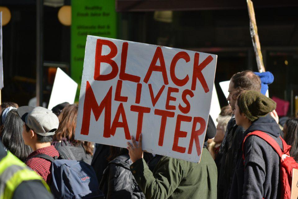 Black Lives Matter #MyBlackReciept