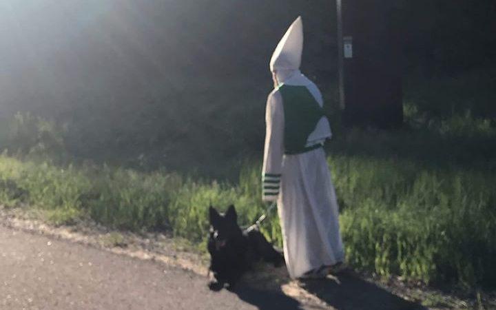 KKK Wisconsin