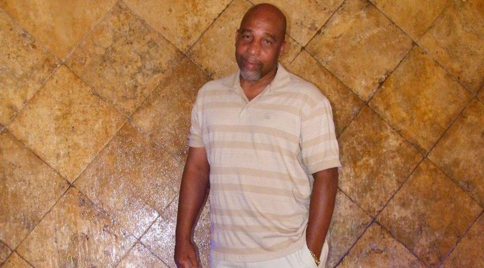 Pastor Leon McCray