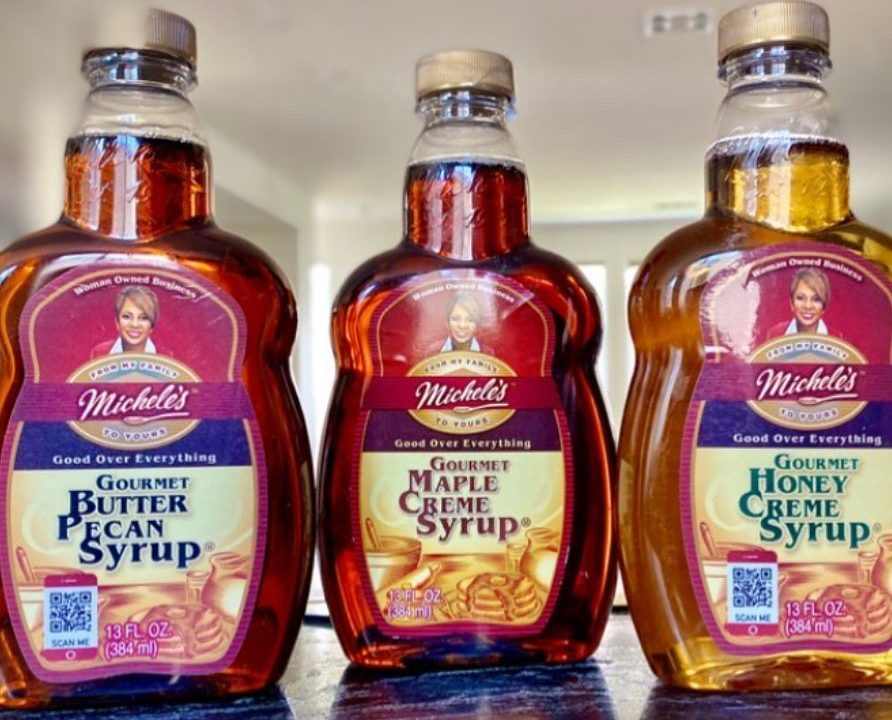 Chicago Syrup Maker Sees Spike In Sales From Aunt Jemima Controversy