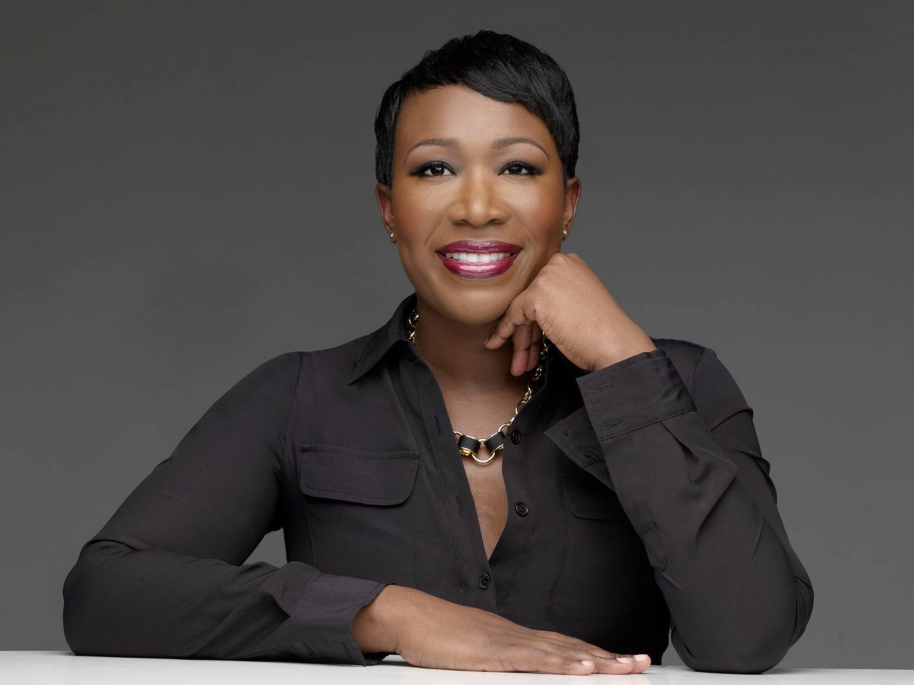 MSNBC's Joy Reid Named Host of 'The ReidOut' Making Her First Black Woman to Host Nightly Evening News Show - Black Enterprise