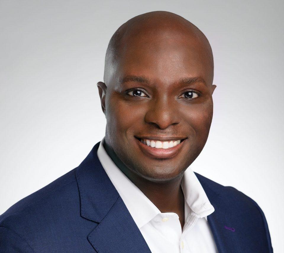 Anthony Oyogoa UrSafe